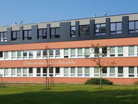 Svět vzdělání - škola