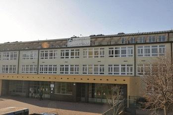 Líšeň - škola