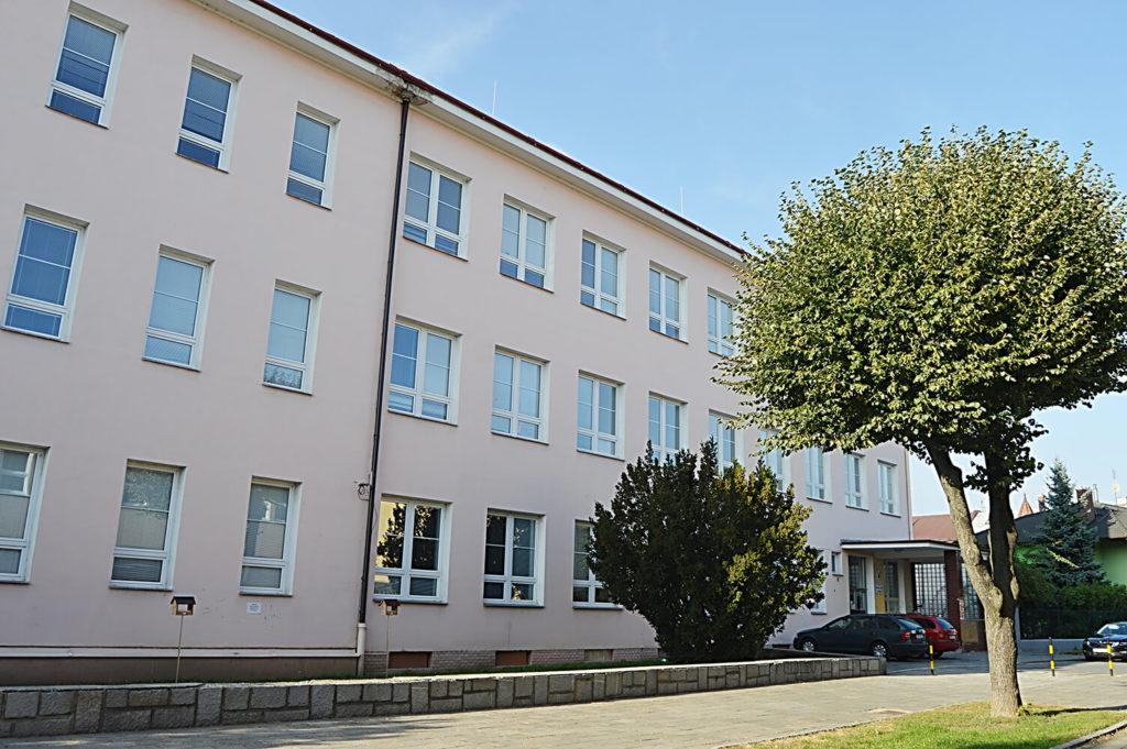 škola - Olomouc
